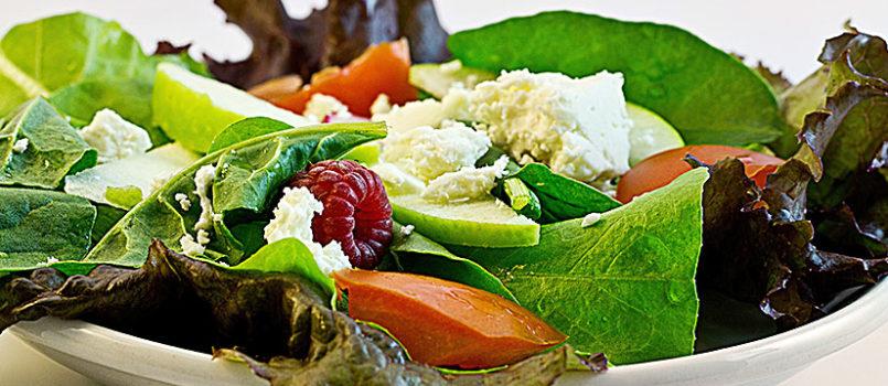 Ernährungstherapie in der Eifel